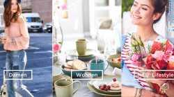 Online-Handel: Versandhändler Baur will kräftig in Online-Shop investieren