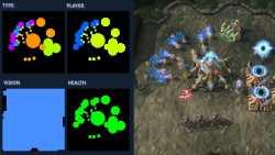 Starcraft 2: Schnittstelle für menschliche Intelligenz ab Sommer 2017