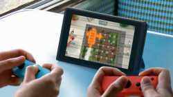 Spielkonsole Switch: Nintendo verkauft im ersten Monat 2,74 Millionen