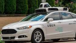 Autonomes Fahren: Ubers Roboterwagen-Chef gibt Führung ab