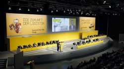 DHL liefert für Amazon frische Lebensmittel aus