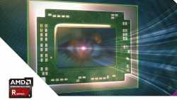 AMD Merlin Falcon R-Series APU