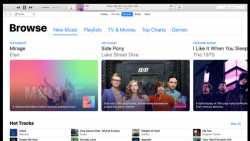 Weitere Apple-Updates: iTunes performanter, iCloud für Windows sicherer
