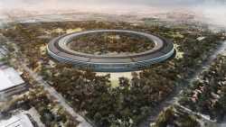 """""""Steves letztes Produkt"""": Besuch im Apple Park"""