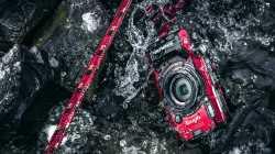 Olympus zeigt Outdoorkamera Tough TG-5