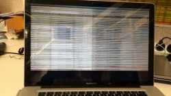MacBook Pro Grafikprobleme