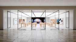 """""""Today at Apple"""" gestartet: Volle Apple-Läden werden noch voller"""
