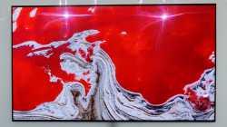 Samsung und LG dominieren bei den OLEDs, Apple leidet