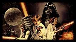 40 Jahre Star Wars: Das Jubiläum der Macht