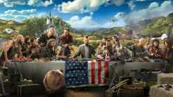 Far Cry 5 : Hope County gegen durchgeknallte Sekte