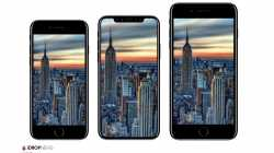 iPhone 8 vs. iPhone 7