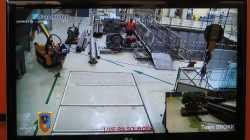Roboterwettbewerb im Atomkraftwerk: Radioaktivität ist nicht leicht zu erkennen