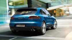 Elektroautos: Jeder zweite Porsche soll 2023 elektrisch fahren