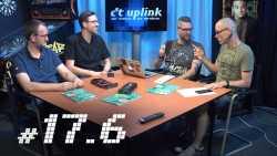 c't uplink 17.6: OnePlus 5, Schulen in der Cloud, Ethereum-Mining