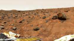 """""""Neue Ã""""ra der Mars-Forschung"""": Vor 20 Jahren landete Pathfinder"""