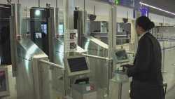 Smart Borders: Grünes Licht für biometrische Grenzkontrollen im EU-Parlament