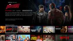 Netflix übertrifft Wachstums-Erwartungen – Aktie schießt hoch