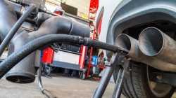 """Daimler beschließt """"Zukunftsplan"""" für Diesel-Antriebe"""