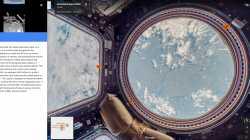 Google Streetview ermöglicht virtuellen Rundgang durch die ISS