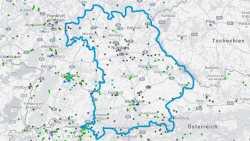 Elektromobilität: Bayern legt eigenes Förderprogramm für Ladesäulen auf