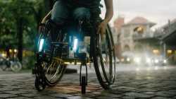 Made for my Wheelchair: Upgrades für den Rollstuhl