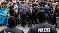 G20-Akkreditierungsentzug: Journalistenverbände beklagen Versagen und Willkür der Behörden