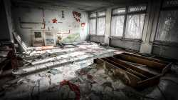 Chernobyl VR: Bewegende Dokumentation aus der radioaktiven Todeszone
