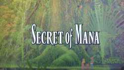 3D-Remake von Secret of Mana für Windows-PCs und Playstation 4 im Februar 2018
