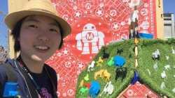 Auf Maker-Faire Welttournee: Maker Eunny und Simple Animals