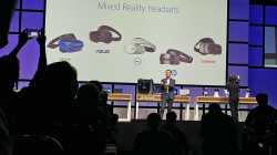 VR-Headsets mit Windows Mixed Reality ab Mitte Oktober erhältlich