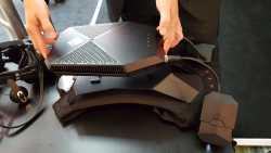 HP-VR-Rucksack-PC angetestet: Ein echter Transformer