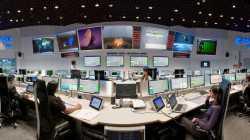 """""""Europas Tor zum Weltraum"""" liegt in Darmstadt: Das ESOC wird 50"""
