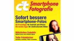 c't Smartphone Fotografie: Knippst Du noch oder fotografierst Du schon?