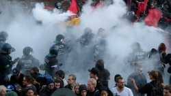 G20-Krawalle: Polizei will mit automatisierter Gesichtserkennung Randalierer jagen