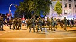 G20-Akkreditierungsentzug: Polizei löscht Einträge – Vorwurf der Vernichtung von Beweismitteln