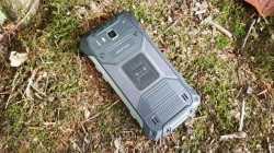 Ulefone Armor 2 Test: Outdoor-Smartphone für Star-Trek-Fans