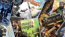 Mac-Games