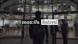 MozFest 2017: Festival für ein besseres Internet