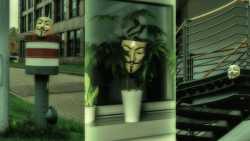 Meinungsfreiheit: Raspi als anonymer Webserver