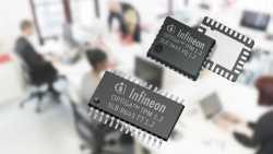 Trusted Platform Module TPM 2.0 Infineon SLB9665TT20