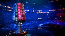 E-Sport-Event ESL One Hamburg startet