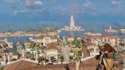 Assassin's Creed Origins angespielt: Tod am Nil