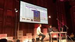 Ableton Loop: Dolby zeigt Atmos-Mixer als VST-Plug-in für Musik-DJs