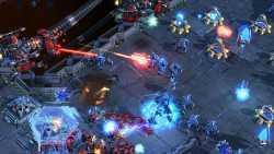 Starcraft 2 ist jetzt kostenlos spielbar