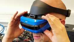Steam VR: Open Beta für Windows Mixed Reality startet