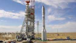 Russland plant zweiten Raketenstart vom Weltraumbahnhof Wostotschny