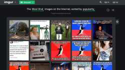 Filehoster Imgur: Hacker erbeuteten 2014 fast 2 Millionen Accounts