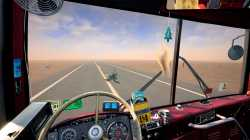 Desert Bus: Legendärer Langeweile-Simulator jetzt in VR spielbar