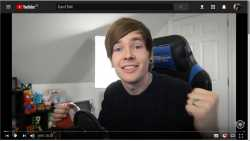 YouTube DanTDM