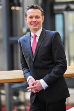 Ivo Körner, Mitglied der Geschäftsleitung, IBM